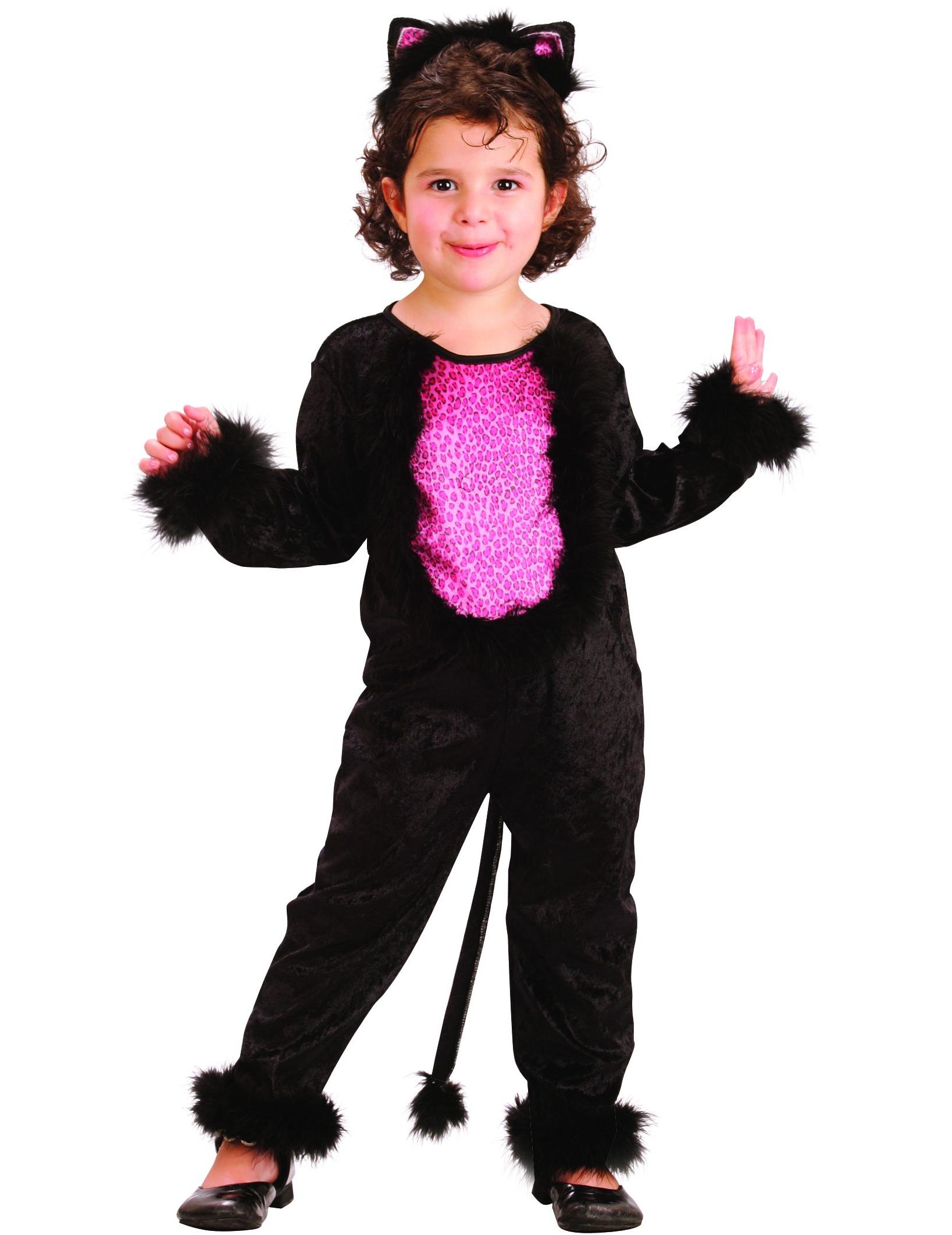 Disfraz de gata ni a imagui - Disfraces de gatitas para nina ...