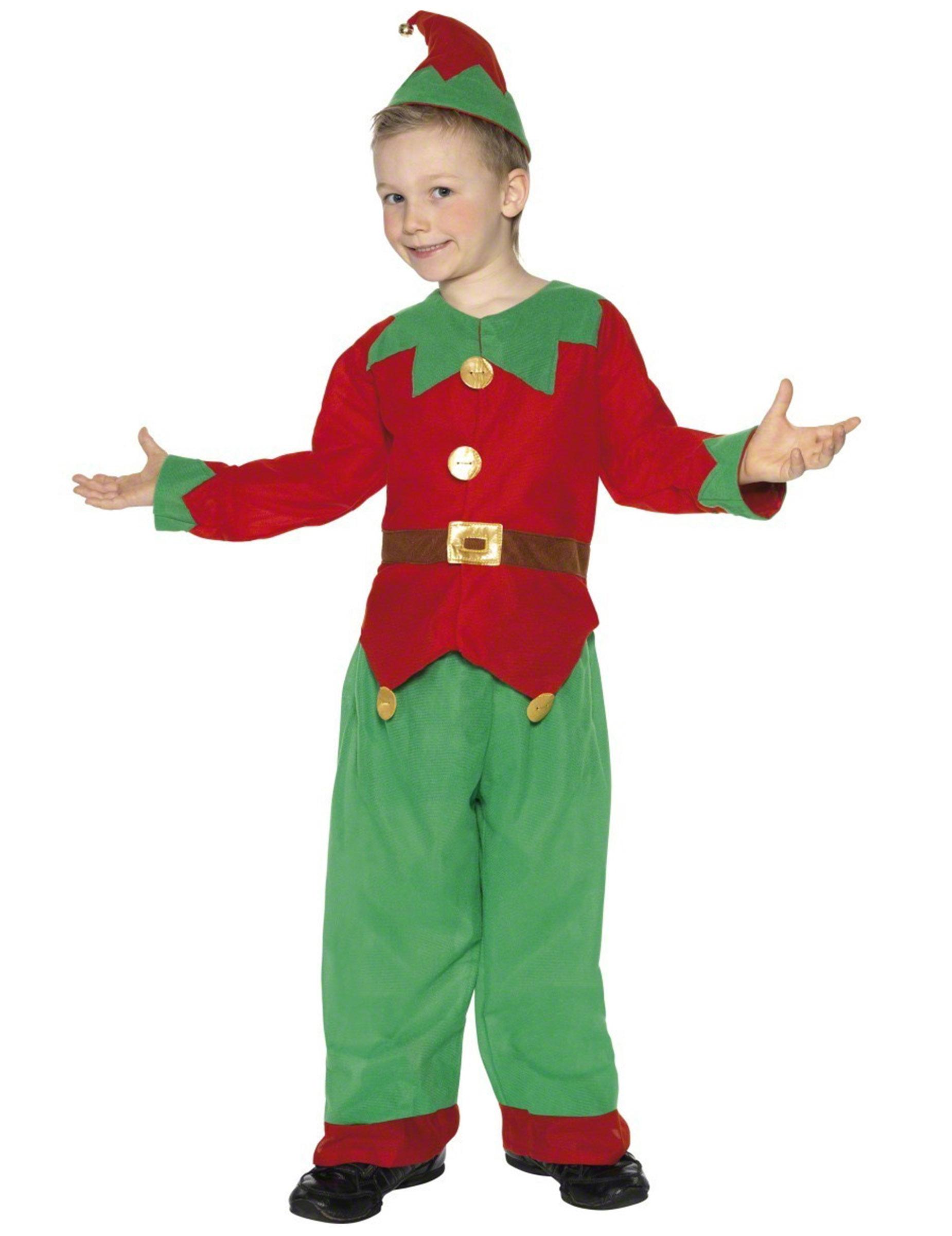 Disfraz elfo y duende: Vegaoo.es, venta de disfraz barato