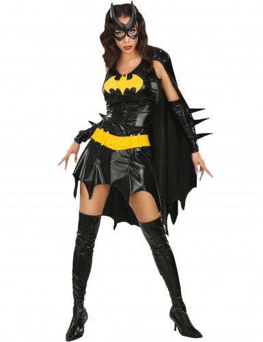 Disfraz de Batgirl� sexy para mujer