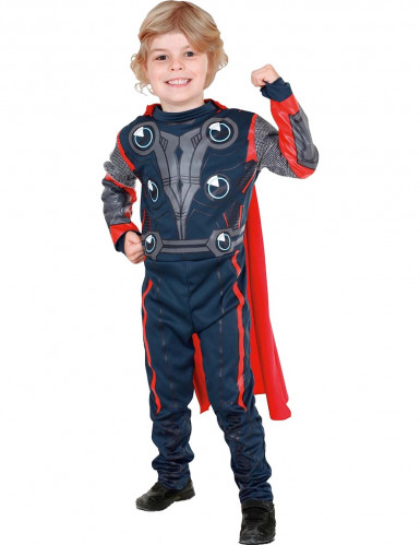 Disfraz de Thor para ni�o