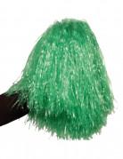 Pomp�n verde de aficionado y para el d�a de Saint Patrick