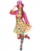 También te gustará : Disfraz de payaso para mujer