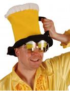 Sombrero jarra de cerveza para adulto