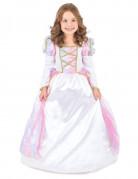 Disfraz de princesa encantada para ni�a