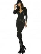 También te gustará : Disfraz de agente de polic�a federal sexy para mujer