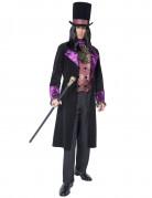 También te gustará : Disfraz de conde para hombre, ideal para Halloween