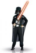 Disfraz oficial de Darth Vader para ni�o