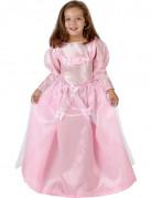 Disfraz de princesa para ni�a