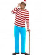 También te gustará : Disfraz de Wally
