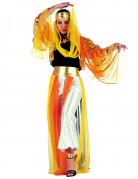 También te gustará : Disfraz de bailarina oriental