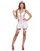 También te gustará : Disfraz de enfermera sexy para mujer