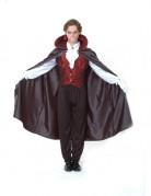 También te gustará : Disfraz de vampiro para hombre ideal para Halloween