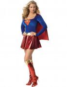 También te gustará : Disfraz de Supergirl� sexy de lujo para mujer