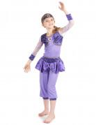 Disfraz de peque�a bailarina oriental para ni�a