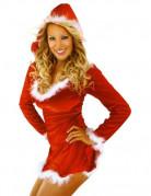 También te gustará : Disfraz muy sexy de Mam� Noel