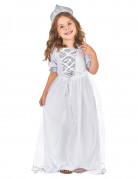 También te gustará : Disfraz plateado de princesa para ni�a