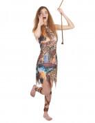 También te gustará : Disfraz de reina de la selva para mujer