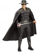 También te gustará : Disfraz musculoso de El Zorro� para hombre