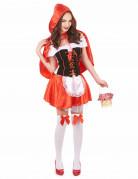 También te gustará : Disfraz de Caperucita Roja para mujer