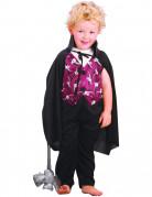 También te gustará : Disfraz de vampiro para ni�o ideal para Halloween