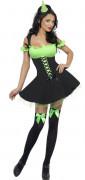 También te gustará : Disfraz de bruja sexy para mujer ideal para Halloween