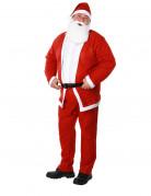 También te gustará : Disfraz de Pap� Noel para adulto