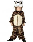 Disfraz de tigre para beb�