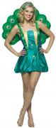 También te gustará : Disfraz pavo real para mujer