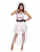 También te gustará : Disfraz de novia zombi Halloween