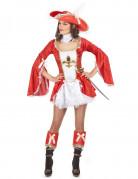 También te gustará : Disfraz de mosquetera para mujer