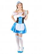 También te gustará : Disfraz de ni�a de los Alpes para mujer