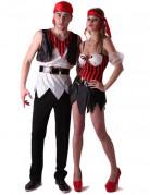 También te gustará : Disfraz de pareja de piratas