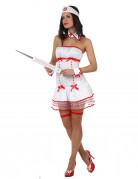 También te gustará : Disfraz de enfermera sexy