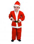 Disfraz de Pap� Noel para ni�o