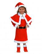 Disfraz de Mam� Noel para ni�a