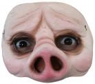También te gustará : Semi m�scara de cerdo adulto