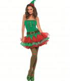 También te gustará : Disfraz de elfo sexy