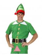 También te gustará : Disfraz de elfo de Navidad