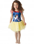 También te gustará : Disfraz bailarina Blancanieves�