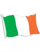 Decoraci�n mural bandera de Irlanda