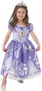 También te gustará : Disfraz de princesa Sof�a Disney� lujo ni�a