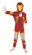 Disfraz Iron Man� Lujo para ni�o