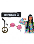 También te gustará : Set hippie