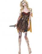 También te gustará : Disfraz de zombi gladiador sexy mujer Halloween