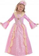 Disfraz Corolle� princesa medieval rosa para ni�a
