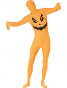 También te gustará : Disfraz segunda piel calabaza adulto Halloween
