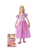 Disfraz de Rapunzel�  y accesorios ni�a