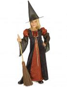 También te gustará : Disfraz de bruja con brillantina ni�a Halloween