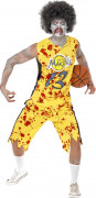 También te gustará : Disfraz zombie jugador de baloncesto hombre Halloween