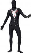 También te gustará : Disfraz de segunda piel herido adulto Halloween